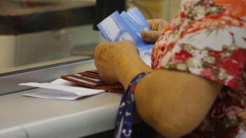 informacion de pago de pensiones