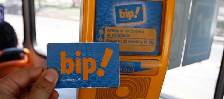 Cómo cargar la BIP con tu cuenta RUT de BancoEstado