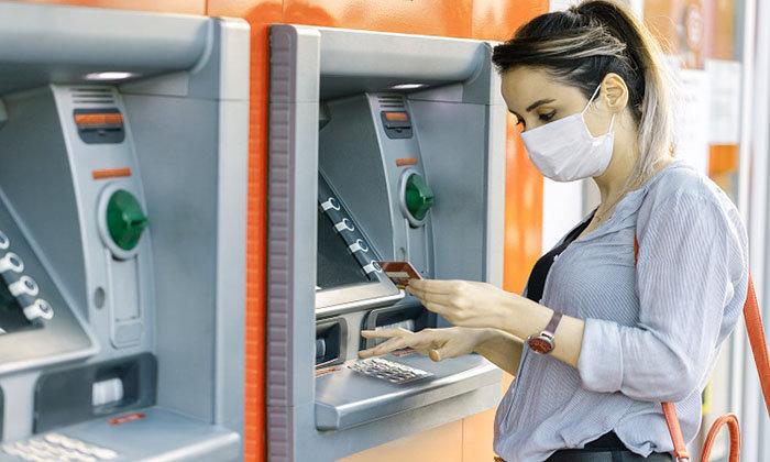 Recomendaciones de seguridad en cajeros automáticos
