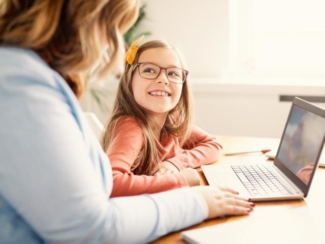 Cómo se puede solicitar cuenta RUT para niños